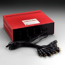 520-Ch Cargador De Bateria Inteligente