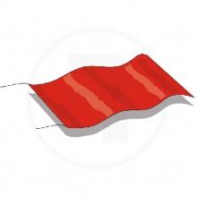 Bandera De Seguridad Roja