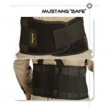 Cinturon Con Soporte Lumbar Mustang Safe