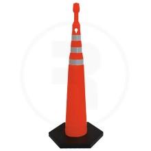 Cono Obelisco C/ Lamina Ref (1.15MT)