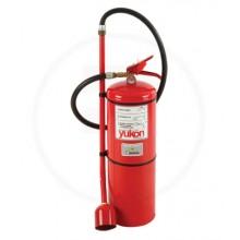 Extintor Clase D 10 K P/ Fuegos Metales