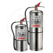 Extintor para Cocinas Clase K