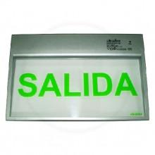 Luz Salida De Emerg 9905-L ( Salida)