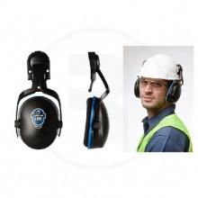 Protector Auditivo de copa L-320 Para Casco Con Adaptador