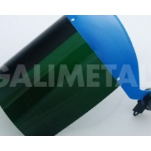 Protector Facial Verde 200 Mm