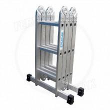 Escalera(F) Articulada  Art-3616