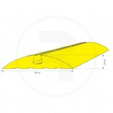 Reductor De Velocidad 120X23 0096 Serruc