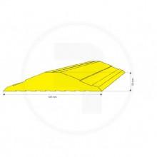 Reductor De Velocidad 120X23 0124 Macizo
