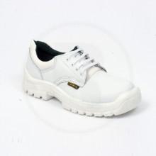 Zapato Flor Prusiano 9222 Con Puntera