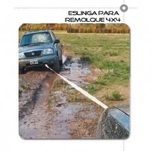 Eslinga(Tb) Remolque 3Mts 50Mm