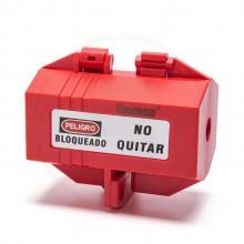 Bloqueo de enchufe 110V/Plug