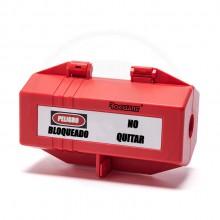 Bloqueo de enchufe 220V/500V/Plug