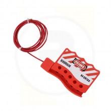 Bloqueo de cable L8641