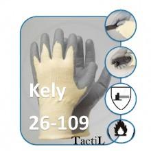 Guante Tactil - Pu Foam Kely 26-109