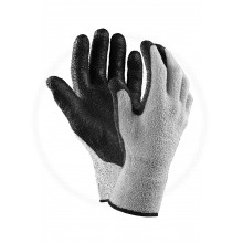Guante Tactil Cold Impregnado