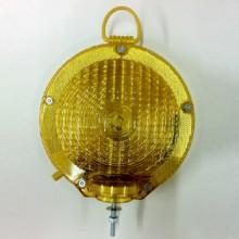 Baliza Led Doble Faz/Sensor Solar